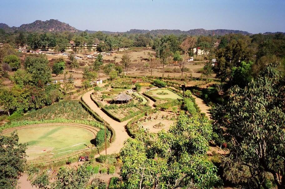 pachmarhi madhya pradesh photo gallery