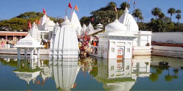 Amarkantak Madhya Pradesh