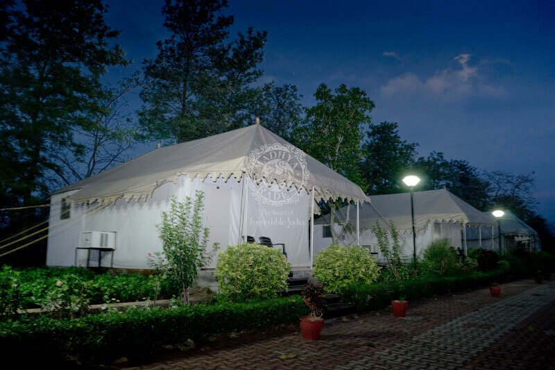 Holiday Homes in Amarkantak