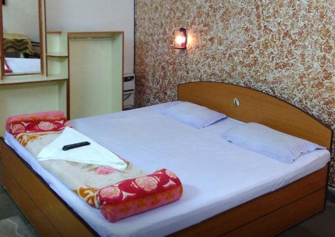 Hotel Shree Mata in Amarkantak