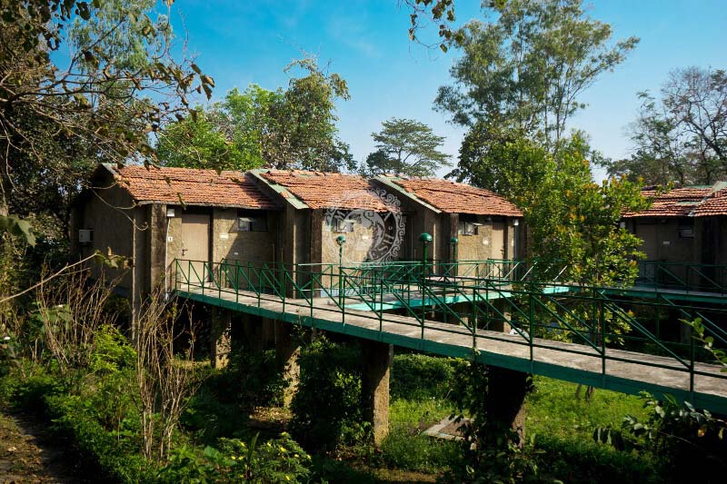 White Tiger Forest Lodge in Bandhavgarh