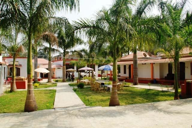 Baghela Resort in Bandhavgarh
