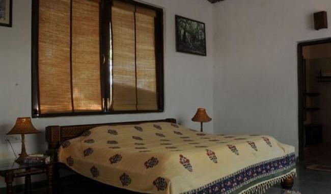 Camp Aranya in Bandhavgarh