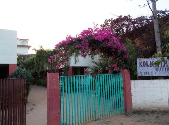 Kolkata Kutir in Bandhavgarh