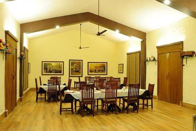 Lemon Tree Wildlife Resort in Bandhavgarh