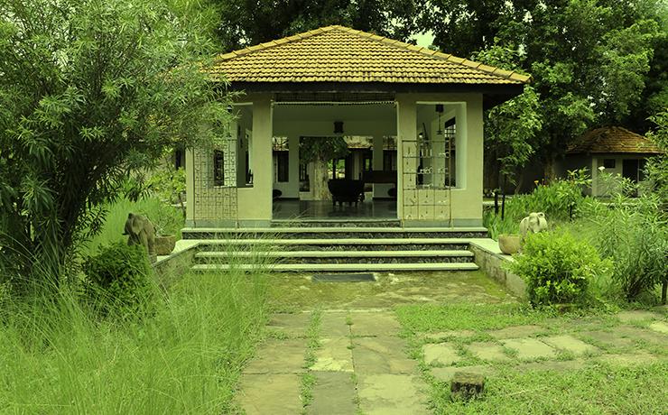 Bandhavgarh Meadows in Bandhavgarh