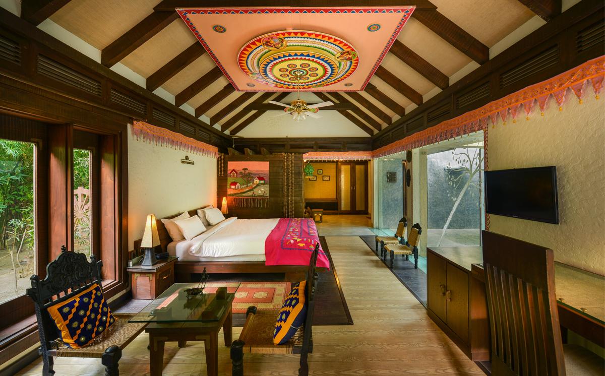 Syna Tiger Resort in Bandhavgarh