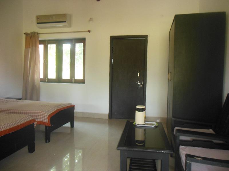 Tala Camp in Bandhavgarh