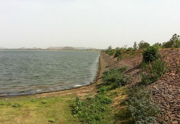 Beni Sagar Dam Khajuraho