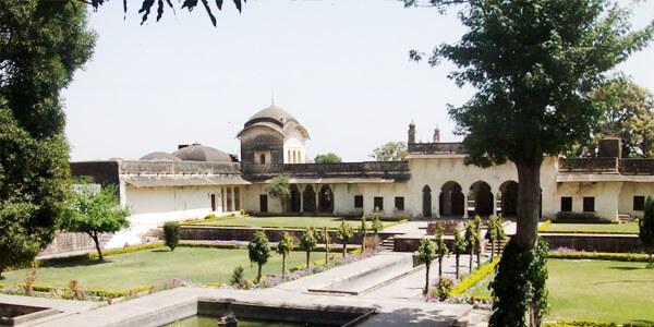 Islam Nagar Bhopal