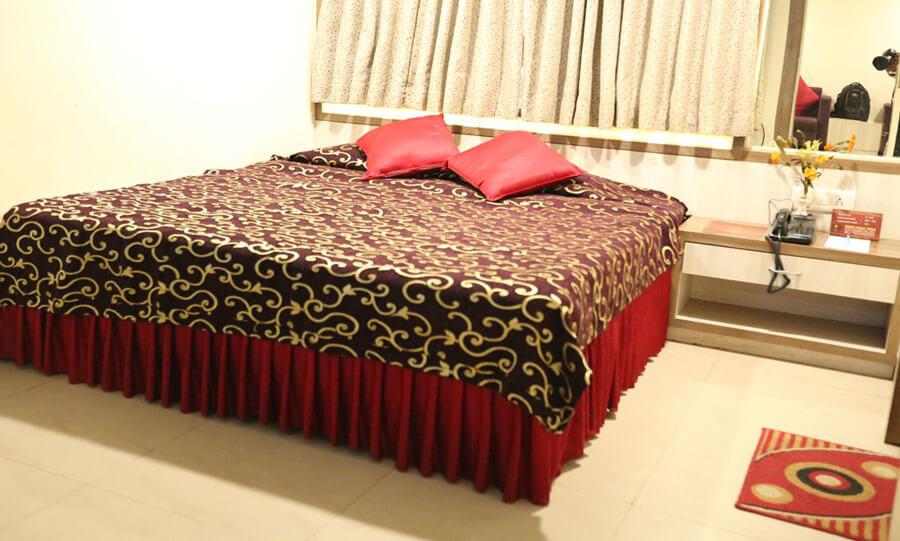 Amar Vilas in Bhopal