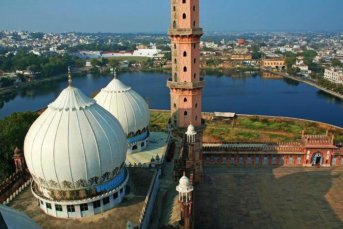 Bhopal Madhya Pradesh