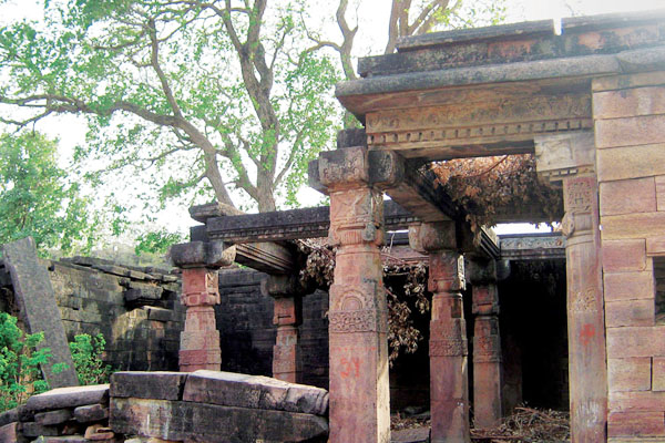 Behti Math Chanderi Madhya Pradesh