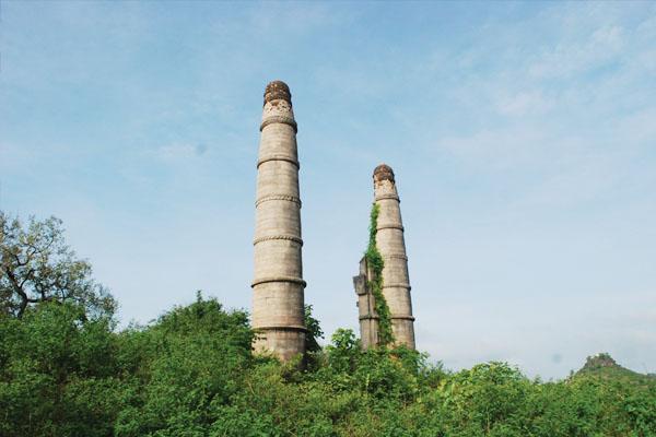 Khilji Serai Chanderi Madhya Pradesh