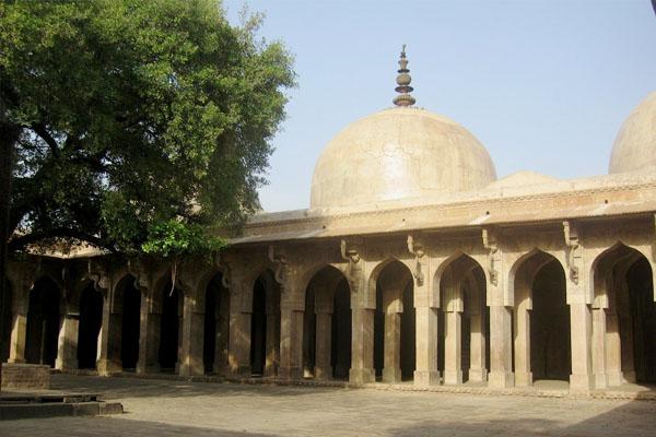 Jama Masjid Chanderi Madhya Pradesh