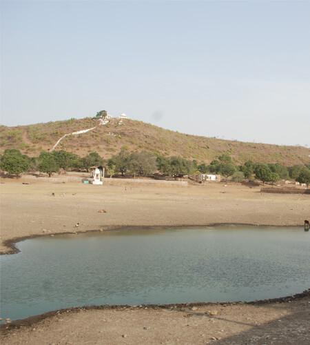 Chanderi Madhya Pradesh