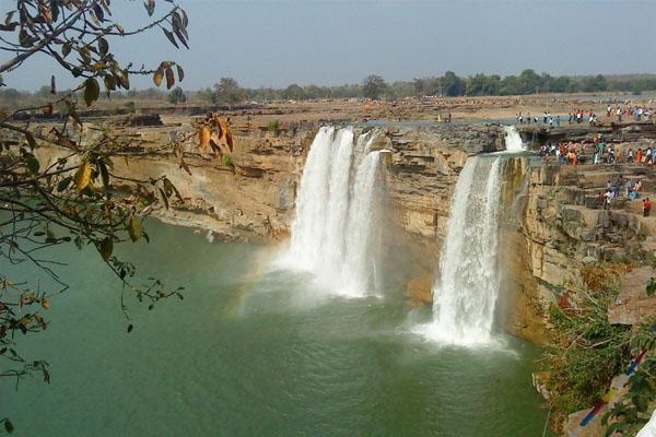 The Shabari Fall Chitrakoot Madhya Pradesh