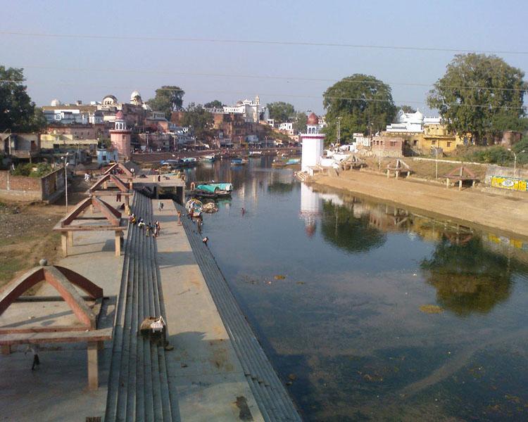 Chitrakoot Madhya Pradesh