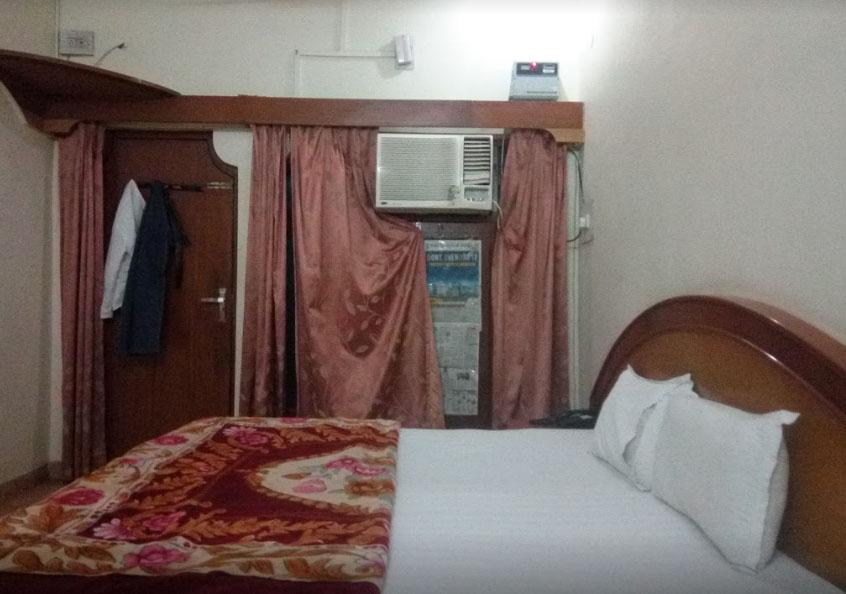 Hotel Tanya Palace Datia