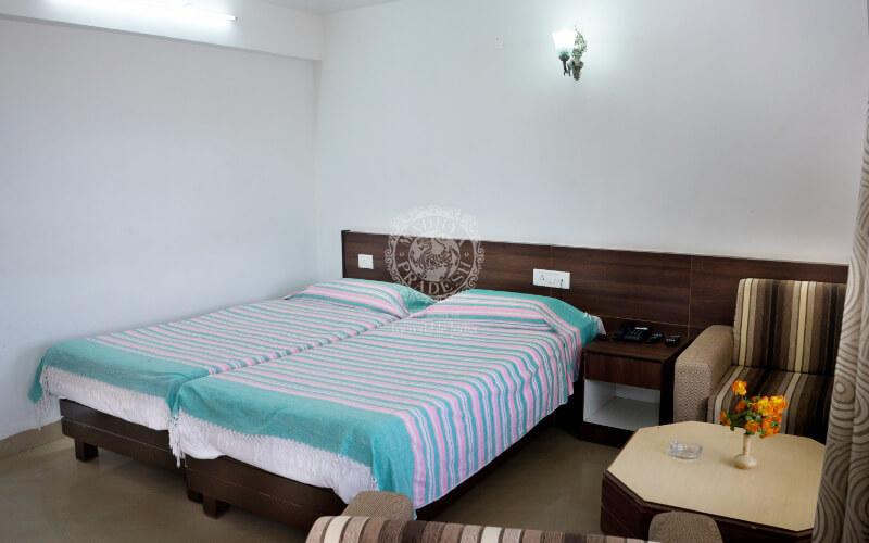 Tourist Motel Datia