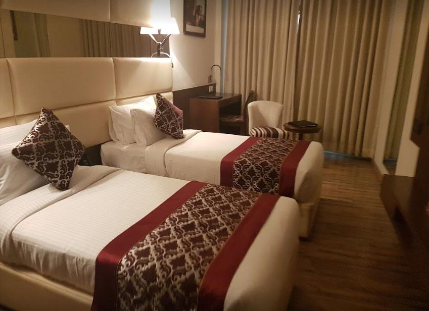 Clarks Inn Suites Gwalior