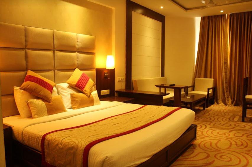 Hotel Gwalior Regency Gwalior