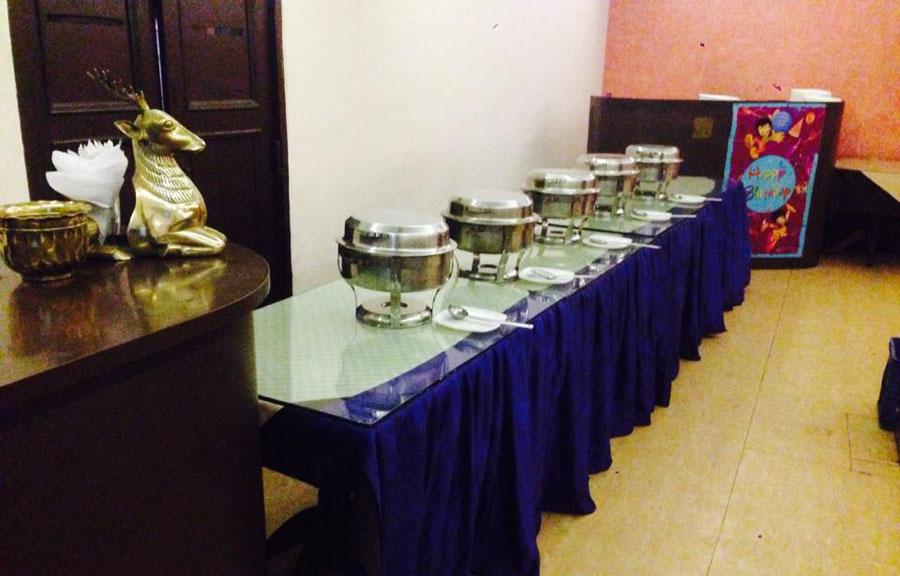 Hotel Banjara Gwalior