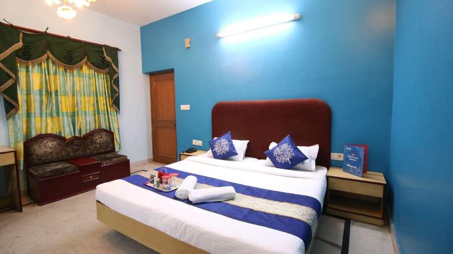 Hotel Mayur Gwalior