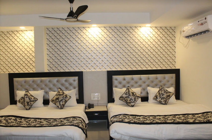 Hotel Saya Gwalior