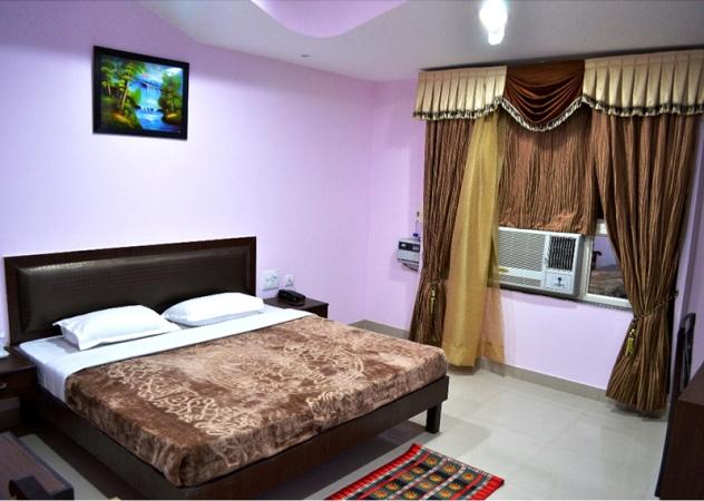 Hotel Silver Oak Gwalior