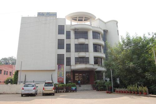 Sita Manor Gwalior
