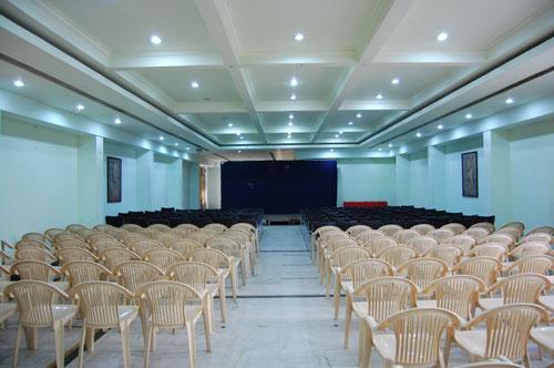 Tansen Residency Gwalior