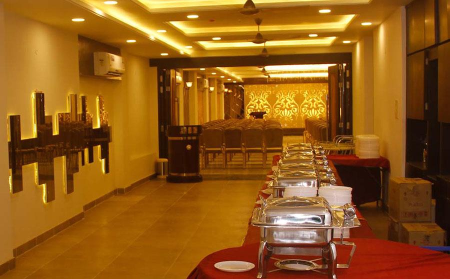 The Prabha International Gwalior