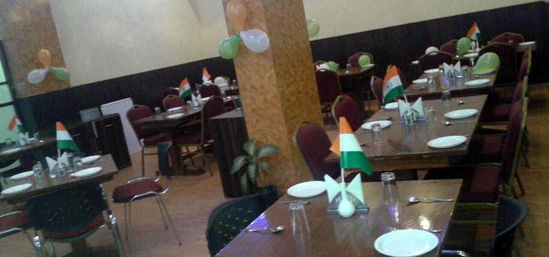 Hotel Vivek Continental Gwalior