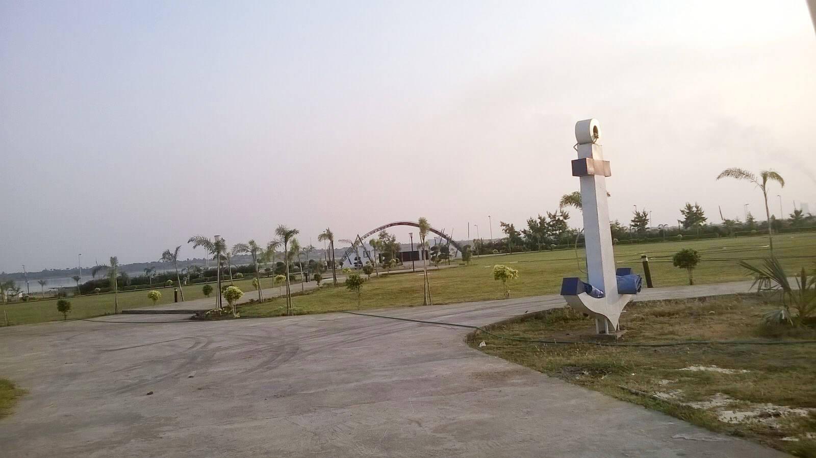 Tourist Complex Hanuwantiya