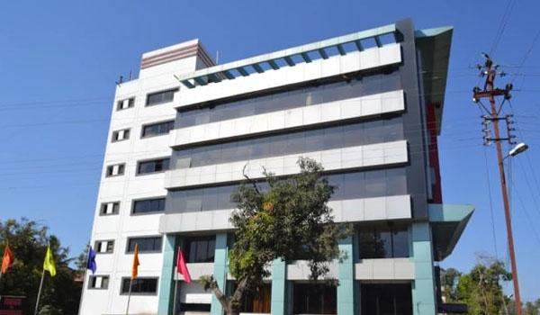 hotel in Betul