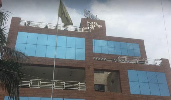hotel in Chhatarpur