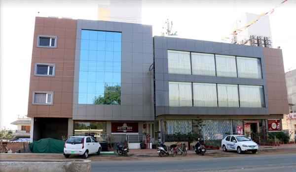 hotel in Chhindwara
