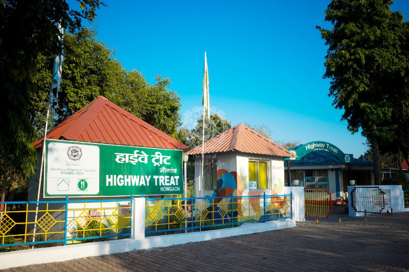 Highway Treat Nowgaon