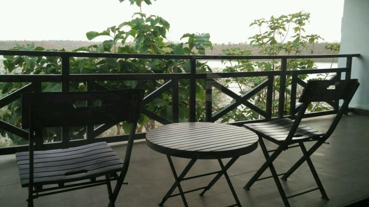 Sailani Island Resort  Omkareshwar