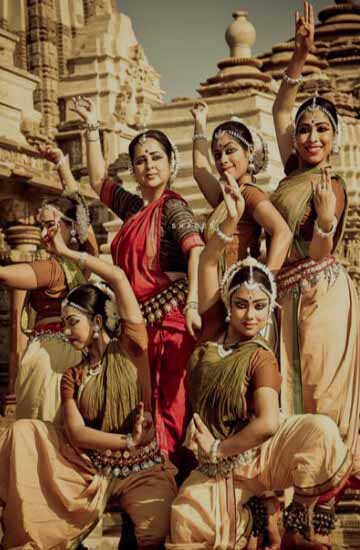 cultural tour packages of madhya pradesh