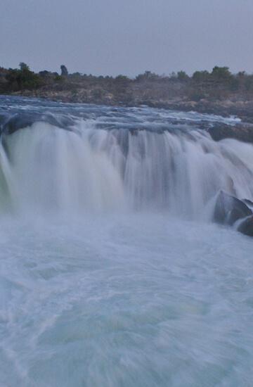 Water Falls in madhya Pradesh