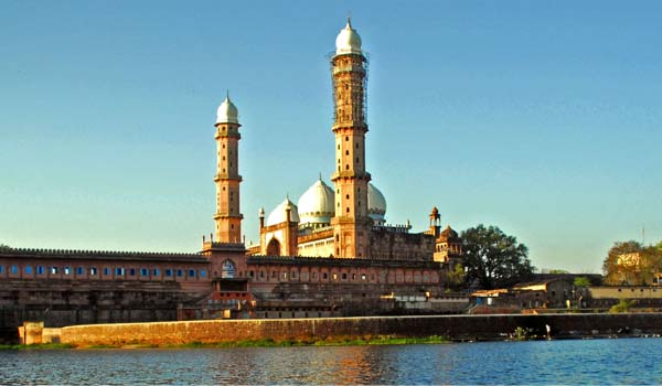 Best of MP Tour Packages