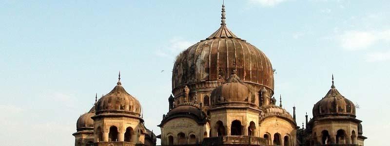 Maharaja Chhatrasal Museum Dhubela Chhatarpur