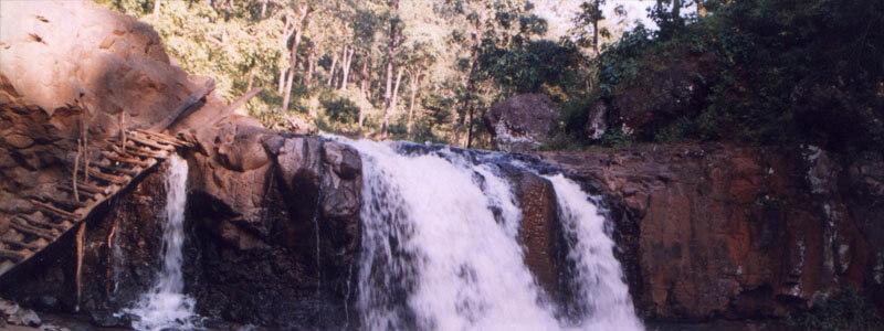 Shambhu Dhara Waterfall Anuppur