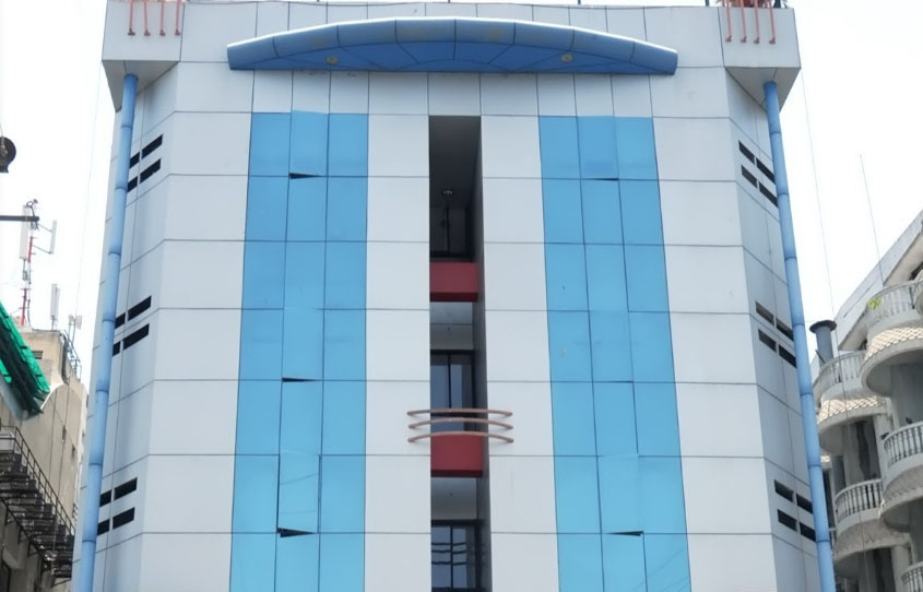 Hotel Kalinga Indore