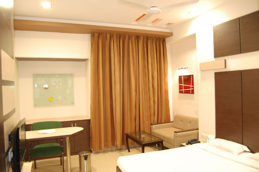 Hotel Apna Palace Indore