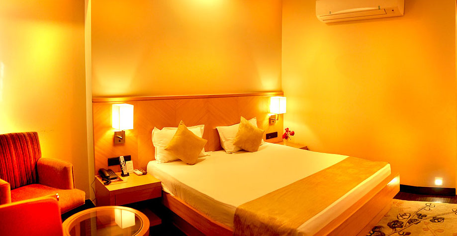 Hotel Balwas International Indore