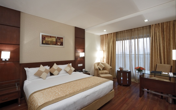 Country Inn & Suites Indore