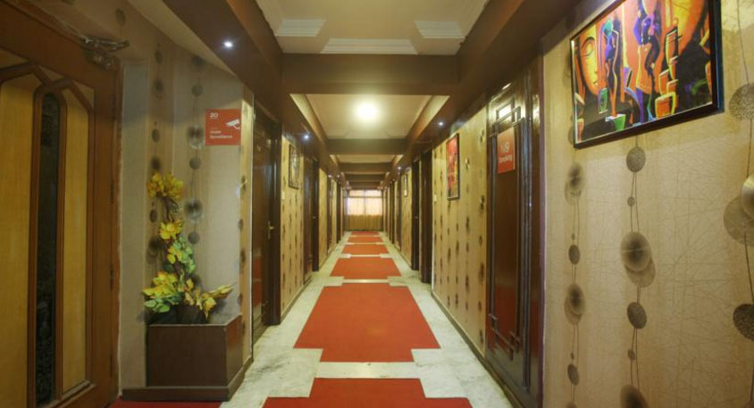 Hotel Grand Royale Indore